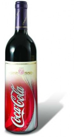 French wine to become the Coke of the wine world?