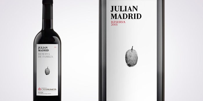 Julián Madrid Reserva