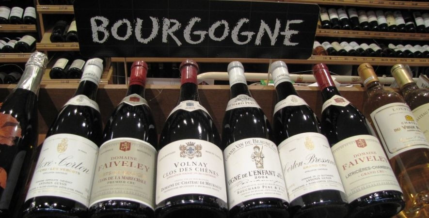 Burgundy wines: the smooth side of summer