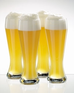 Weissbier: the best beer for the summer
