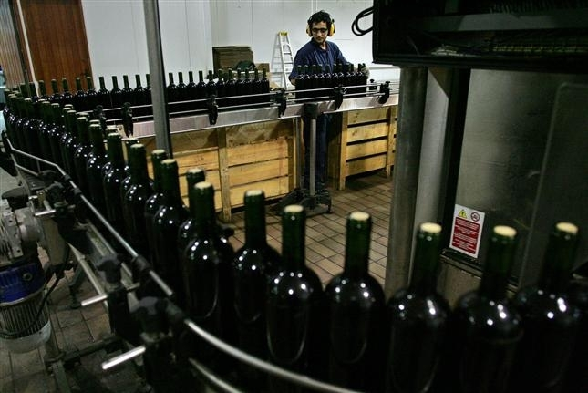 Spanish wines: new labeling rules coming from Europe