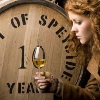 The whiskies of Speyside