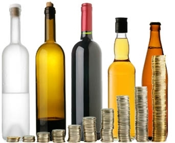 Minimum price for alcohol, what do you think?