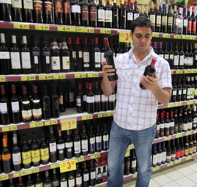 Spanish cheap wines for this year
