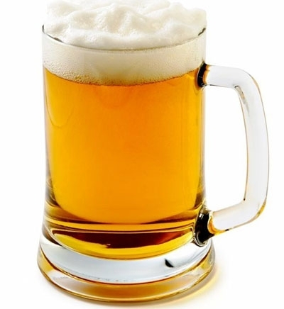 Beer and its anti-virus protection properties