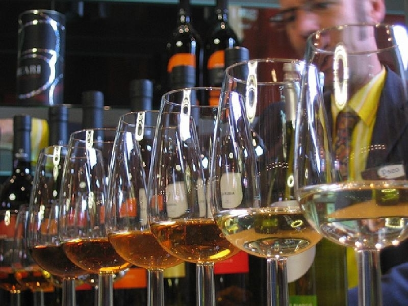 Sherry wine: trend on the UK again