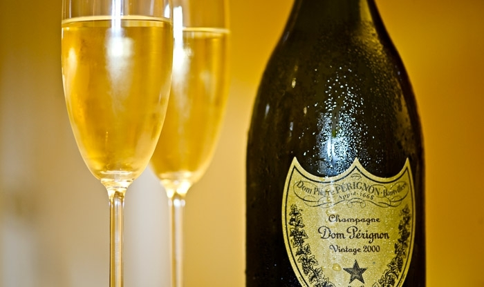 """What is a """"Prestige Cuvée"""" champagne?"""