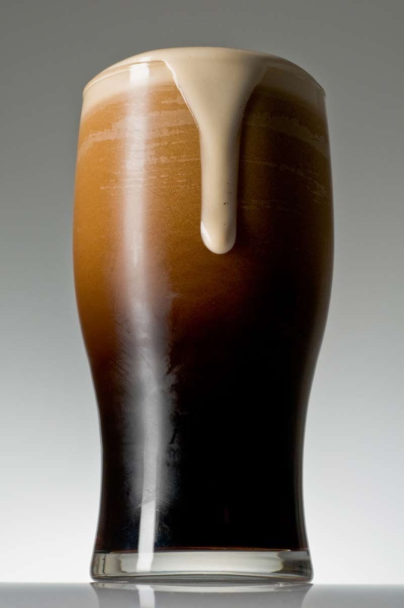 Porter, the stout beer