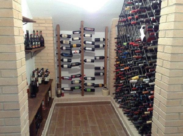 How to have a small cellar at home