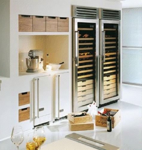 Home wine cellar: the most common mistakes