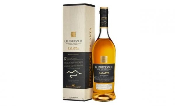 The world's best whisky in 2014