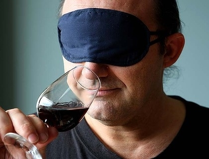 Wine blind tastings: what for?