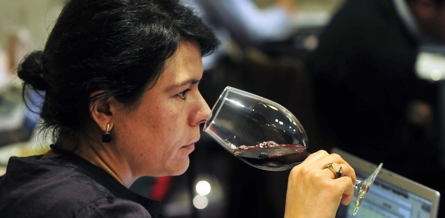 How to became a good wine taster