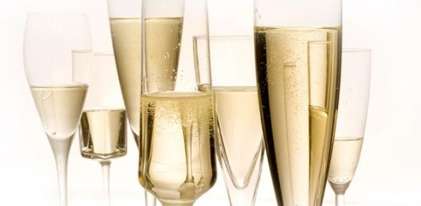 How to serve sparkling wines ?