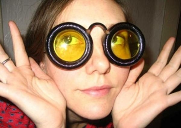 "Scientists prove the existence of ""beer goggles"""