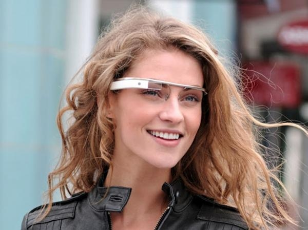 Can the Google Glasses change the world of wine?