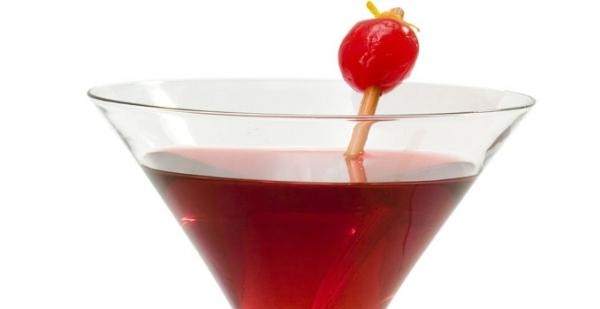 The President cocktail