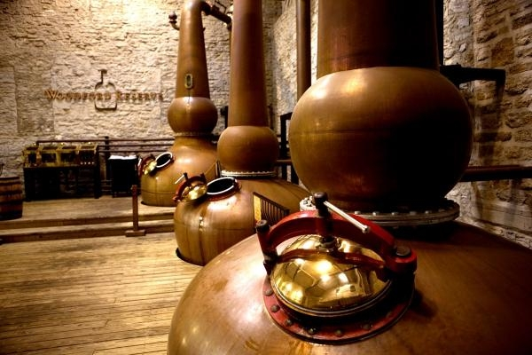 Bourbon production is growing more than ever