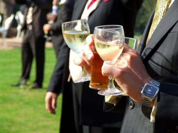The 10 countries that consume more champagne in the world