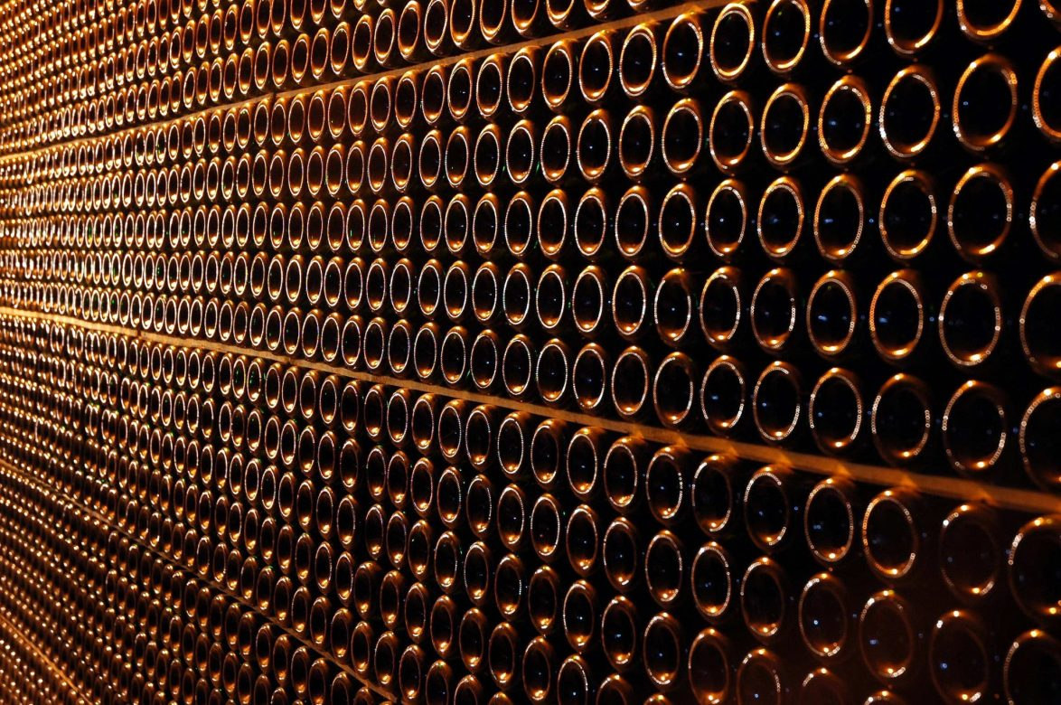 Build your own wine cellar at home