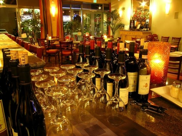 Places to drink a good wine in Madrid