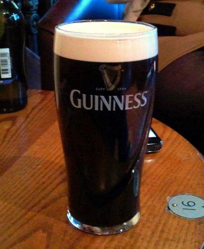 Guinness: world leader in beer and advertising