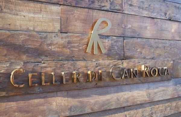 "Wine without grapes? Yes, at ""El Celler de Can Roca"" they can do it"