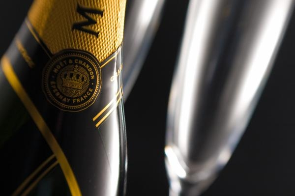 Moët & Chandon, at the forefront of innovation