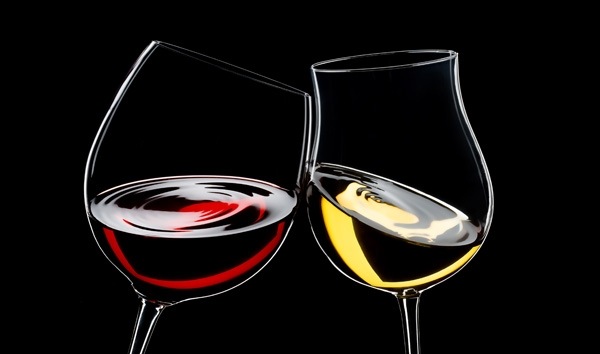 A smart wine glass to tell you when to stop drinking
