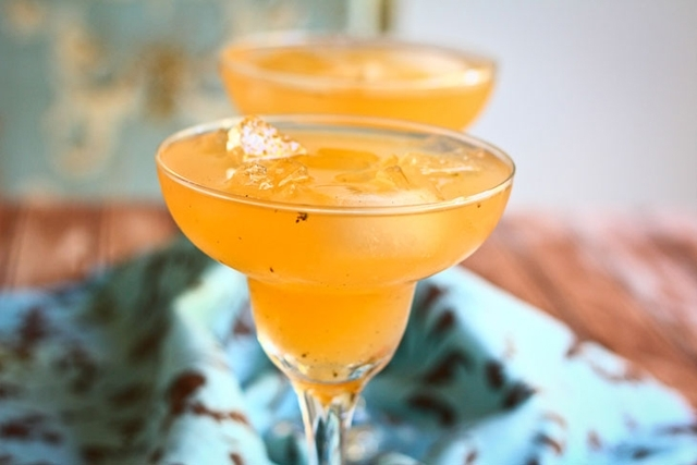 2 cocktails to help your digestion