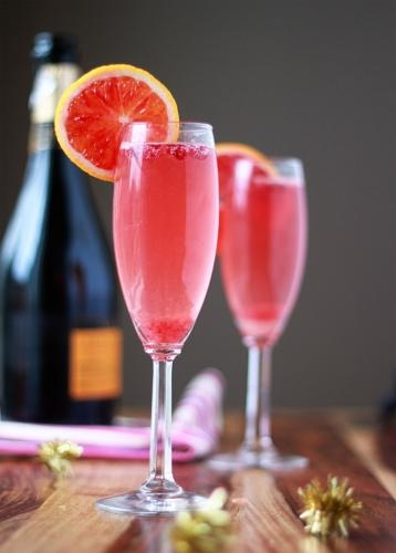 3 Delicious and refreshing champagne cocktails