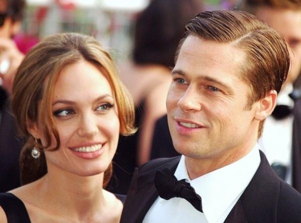 Will we still have Miraval Rosé after the divorce of 'Brangelina'?