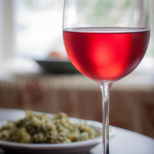 Pair wine and pasta?, yes! There's more beyond Lambrusco