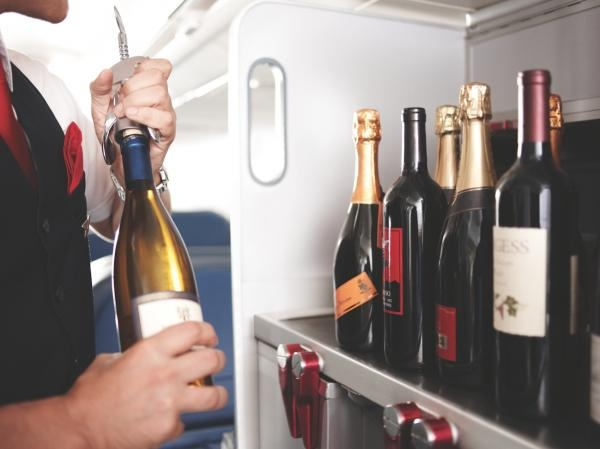 3 things to consider while drinking wine in high altitude