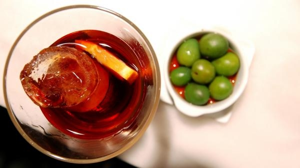 Vermouth, much more than a drink