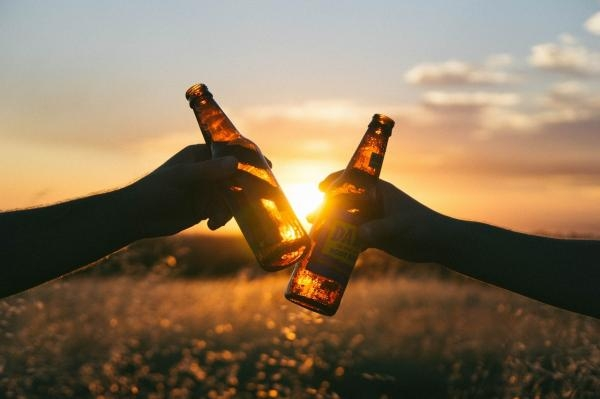 One beer a day may help reduce the risk of heart attack