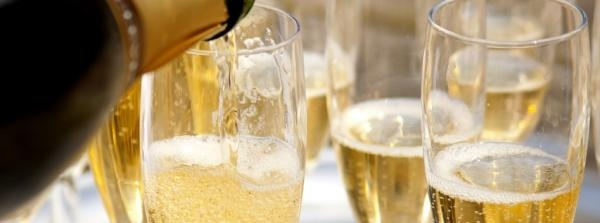 5 myths about champagne and sparkling wines that you must forget