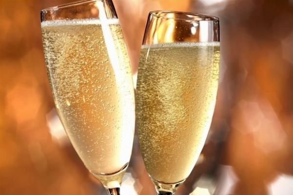 Champagne vs. Prosecco: Who is winning the European championship?
