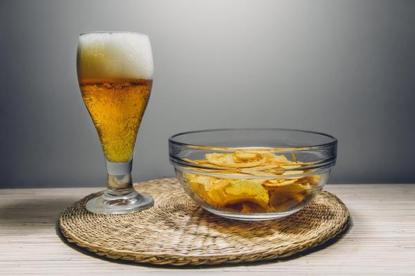 One Beer a Day May Reduce Risk of Heart Attack