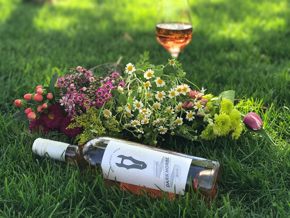 3 Delicious Wines For Spring