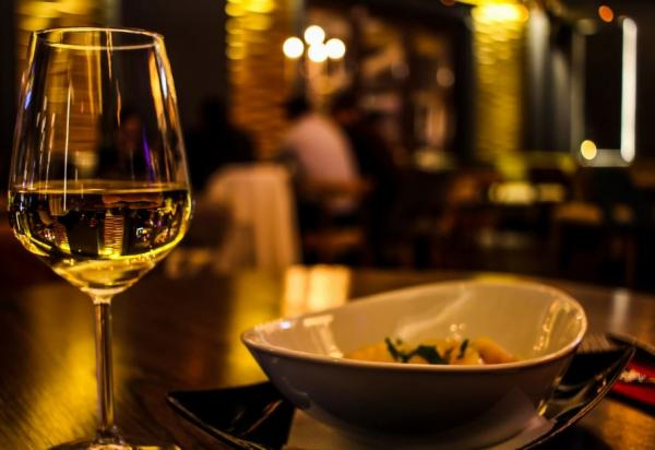 Barcelona Restaurants With Organic Wines