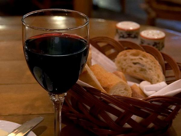Red wine, an ally against prostate cancer
