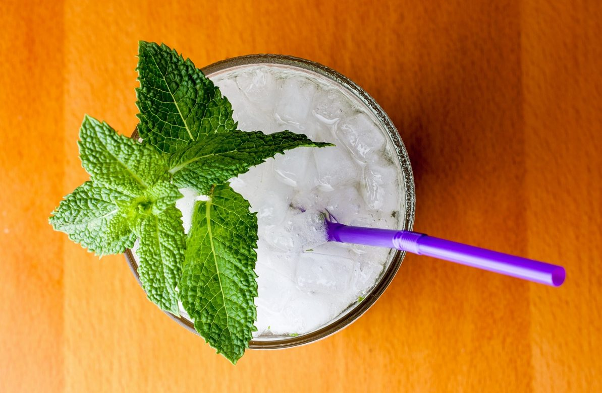 The Best Rum for a Mojito