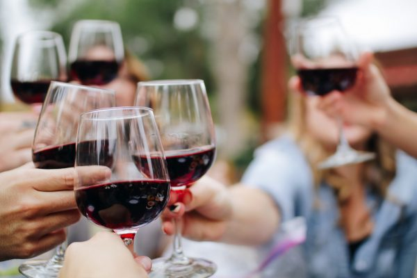 beer, alcohol-free, trends, wine