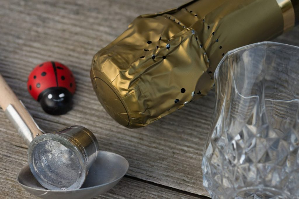 The Silvester: how New Year's Eve is celebrated in Germany - Drinks&Co