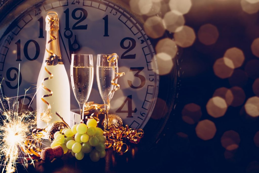 The Nochevieja: how New Year's Evein is celebrates in Spain - Drinks&Co