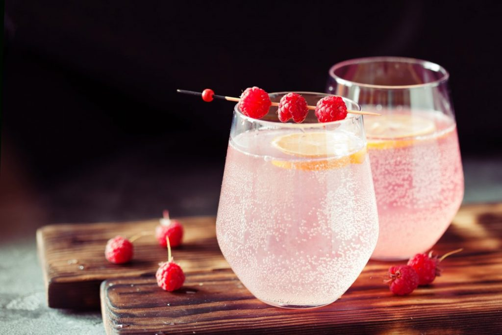 Hard Seltzer Cocktails: a trend in 2021 - Drinks&Co