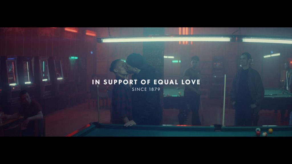 Absolut Equal Love