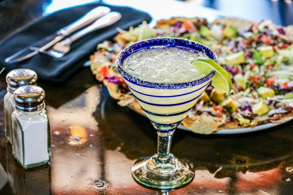 margaritas are one of the world's top 10 most drunk cocktails